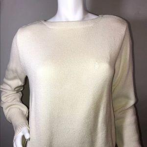Polo sport Ralph Lauren women's cotton sweater L🌵